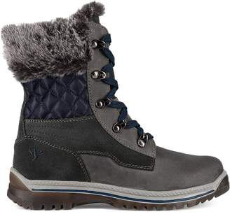 Santana Canada Core Urban Maleo Faux Fur Winter Boots