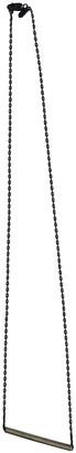Maria Black Silver Silver Necklaces