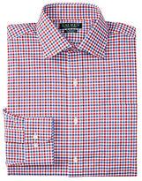 Lauren Ralph Lauren Classic-Fit Gingham Dress Shirt