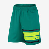 "Nike NikeCourt Men's Graphic 9"" Tennis Shorts"