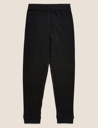 Marks and Spencer Cotton Thermal Long Johns (2-16 Yrs)