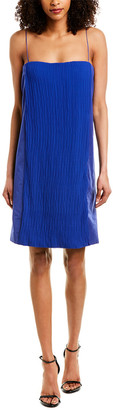 Piazza Sempione Shift Dress