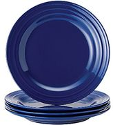 Rachael Ray 4-pc. Double Ridge Dinnerware Collection