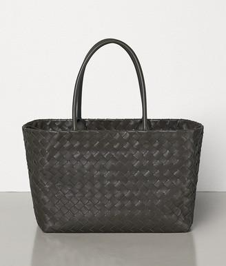 Bottega Veneta Tote Bag In Intrecciato Nappa