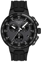 Tissot T-Race Cycling - T1114173744103 (Black) Watches