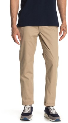 """Bonobos Solid Washed Straight Chino Pants - 30-32"""" Inseam"""