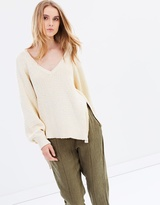 Free People West Coast Pullover Jumper