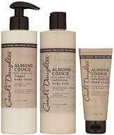 Carol's Daughter Carols Daughter Almond Cookie Body Gift Set for Dry Skin