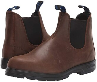 Blundstone BL1477 (Antique Brown) Boots