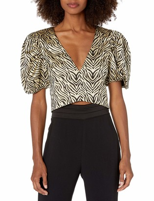 House Of Harlow Women's CIPRIANA TOP