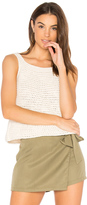 Lacausa Mia Hand Knit Tank