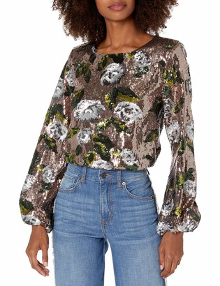 House Of Harlow Women's LIA TOP