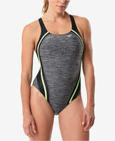 Speedo Quantum Splice One-Piece Swimsuit Women's Swimsuit