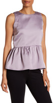 Zac Posen Kristin Sleeveless Blouse