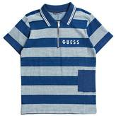 GUESS Striped Polo (8-20)