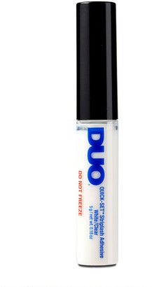 Ardell Duo Quick-Set Striplash Adhesive White/Clear5G