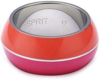 Esprit Women Stainless Steel Rings