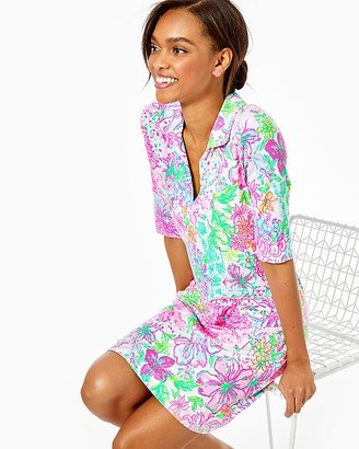 Lilly Pulitzer UPF 50+ Quincey Dress