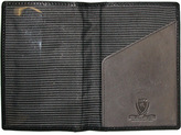 Dopp Men's RFID Alpha Collection Passport Cover