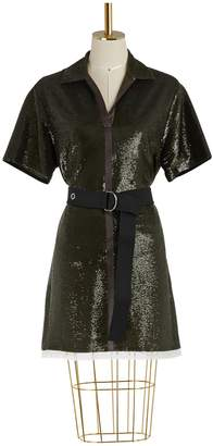 Chloé Belted dress
