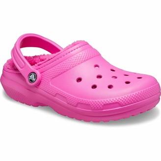 Crocs Classic Lined Clog Unisex Adults Clogs
