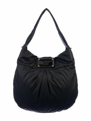 Marc by Marc Jacobs Hillier Nylon Bag Black