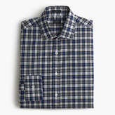 J.Crew Crosby shirt in heritage blue plaid
