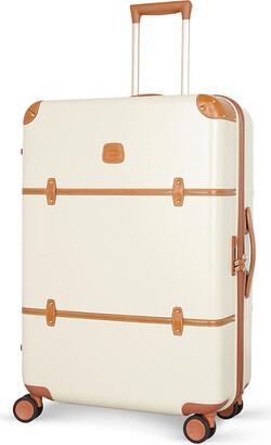 Bric's Brics Bellagio four-wheel suitcase 76cm