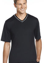 Jockey Mens Soft Knit V-neck