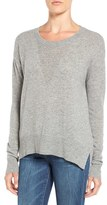 Velvet by Graham & Spencer Women's Cashmere Sweater