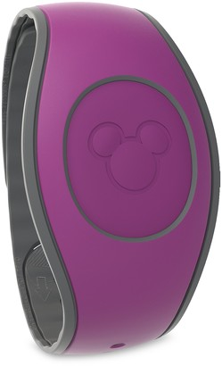 Disney Parks MagicBand 2 Plum