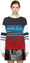Opening Ceremony Multicolor Charlie Cozy Sweatshirt
