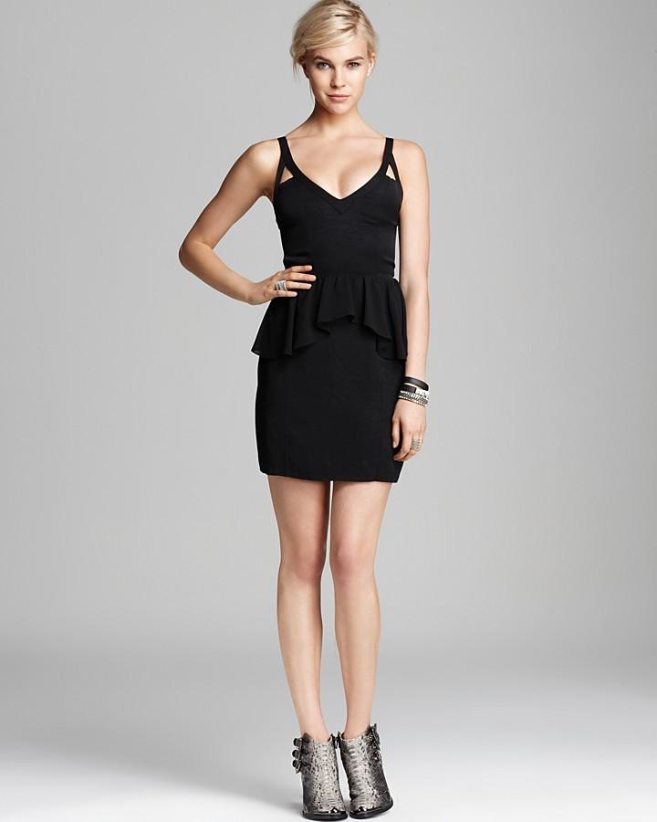 DV Dolce Vita Dress - Jodie Cocktail