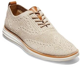 Cole Haan OriginalGrand Wingtip Oxford Sneaker