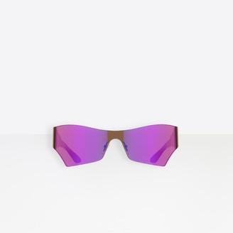 Balenciaga Mono Cat Sunglasses
