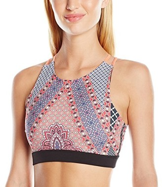 MinkPink Women's Rise Above Sports Bra