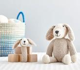Pottery Barn Kids Knit Plush - Dog
