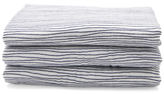 Water Works Striped Hand Towel