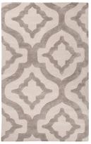 Jaipur Rugs Geometric Hand-Tufted Wool Rug