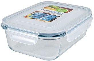 Soffritto Pure Glass Airtight Food Storage Container 1500ml