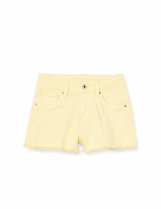Pepe Jeans Girl's Patty Swim Shorts