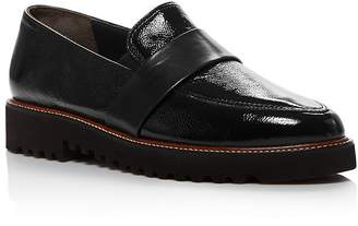 Paul Green Women's Beagan Patent Leather Loafers