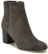 Diane von Furstenberg Women's Lannoux Block Heel Bootie