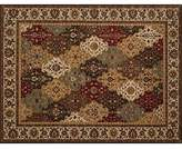 Loloi Rugs Loloi Stanley St05 Polyester 7Feet 7Inch By 10Feet 5Inch Area Rug Multibeige