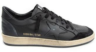 Golden Goose Ball Star Sneaker
