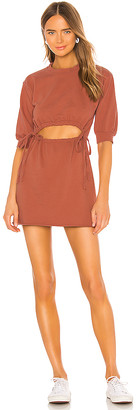 Lovers + Friends Langley Mini Dress