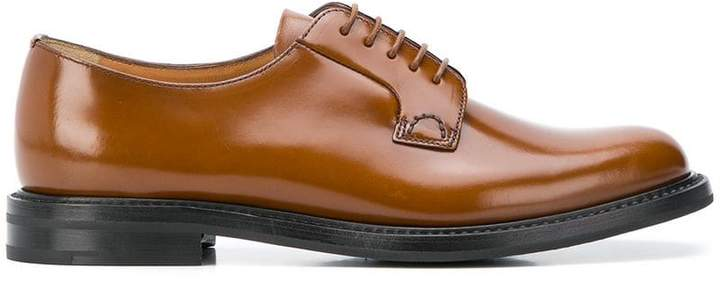 Church's Shannon lace-up shoes