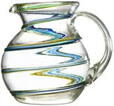 Global Amici Clairemont 80-oz. Glass Pitcher