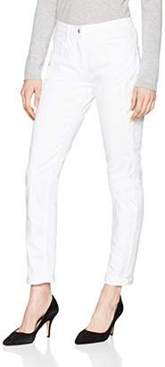Brax Women's's Merrit Denim 78-6107 Boyfriend Jeans,(UK 12S)