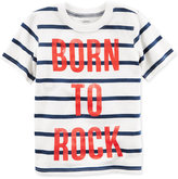 Carter's Graphic-Print Cotton T-Shirt, Toddler Boys (2T-4T)
